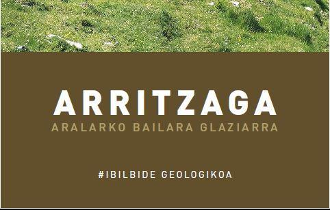 Arritzagako Glaziarra_