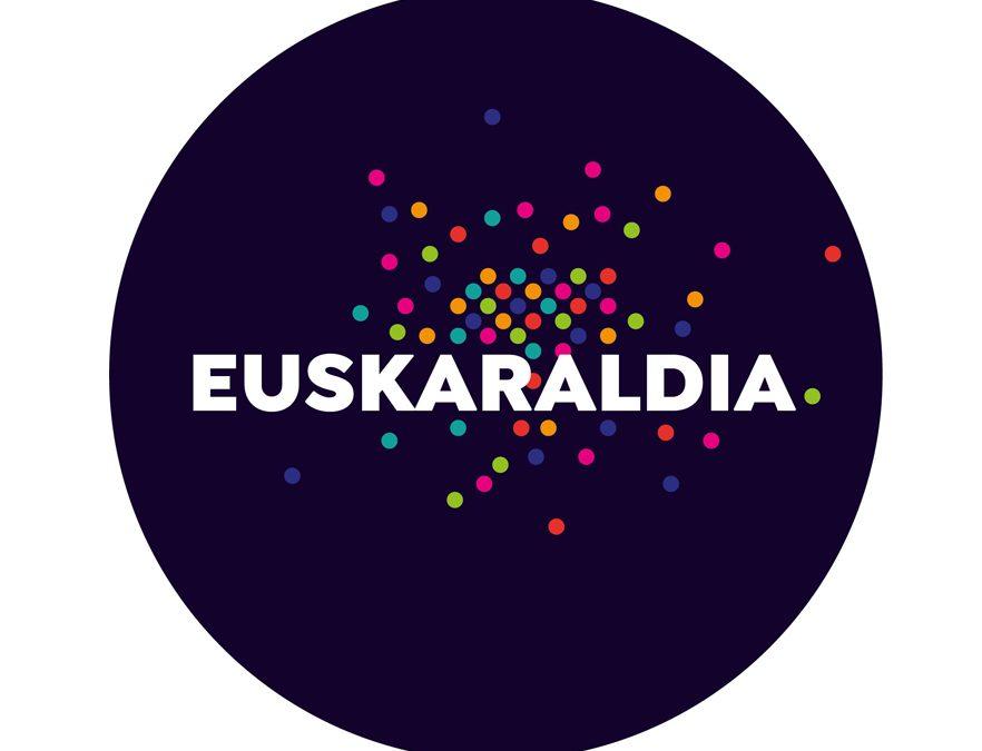 EUSKARALDIA HASI DA!!!!!!